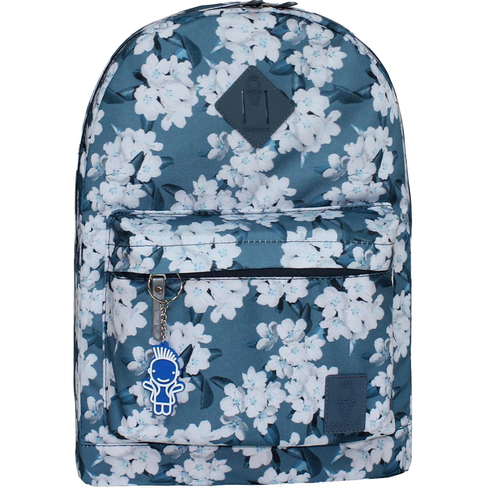 Городские рюкзаки Рюкзак Bagland Молодежный (дизайн) 17 л. сублимация 161 (00533664) IMG_7159_161.JPG
