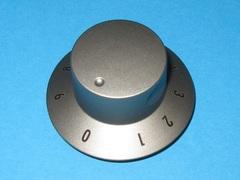 Ручка регулировки мощности конфорки с цифрами от 0 до 9 для плит Горенье, оригинальная