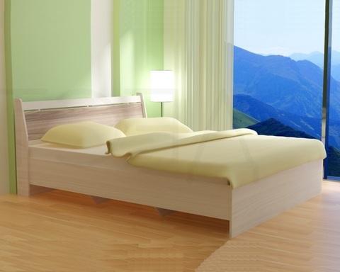 Кровать ВЕНА 2000-1600 /2136*852*1664/