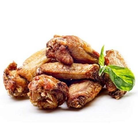 Курячі крильця Буффало