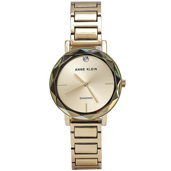 Часы наручные Anne Klein AK/3278CHGB