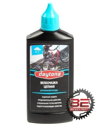 Смазка цепи Daytona Wet 100мл