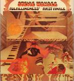 Stevie Wonder / Fulfillingness' First Finale (CD)