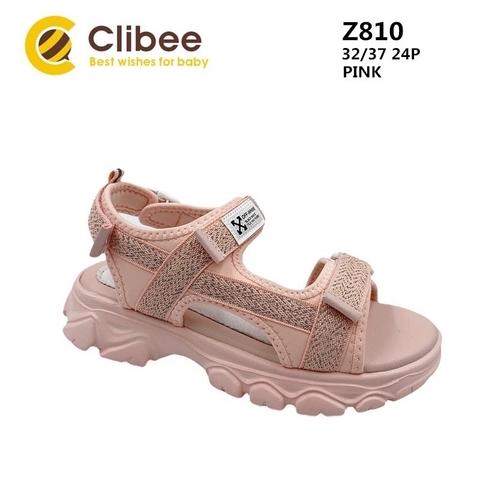 Clibee Z810 Pink 32-37