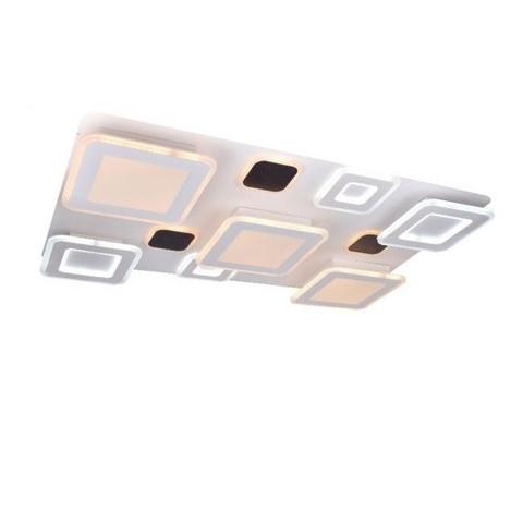 Светодиодный светильник с пультом SX-005/1180