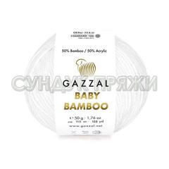 GAZZAL BABY Bamboo 95228
