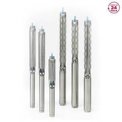 Скважинный насос Grundfos SP 11-7 3x400В