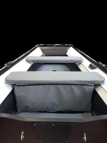 Мягкая накладка на банку с сумкой для лодок серии Merlin («Кречет»)