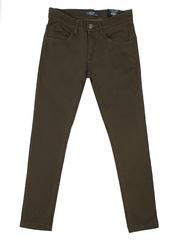 BPT001417 брюки мужские, зеленые