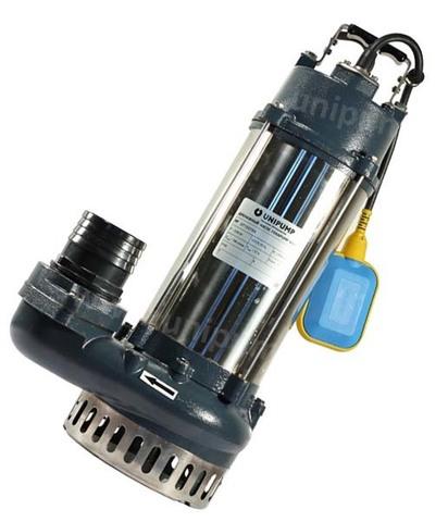 Фекальный насос Unipump FEKAPUMP V2200 F