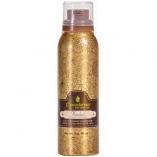 "Macadamia Natural Oil: Крем-мусс для очищения, кондиционирования и ухода за волосами ""Без изъяна"" (Flawless), 90мл/250мл"