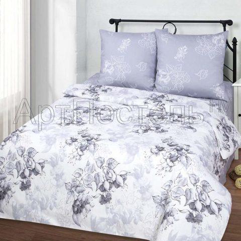 Комплект постельного белья Муза Премиум
