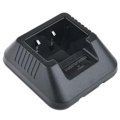 Зарядный стакан с блоком питания для рации Baofeng UV-5 series