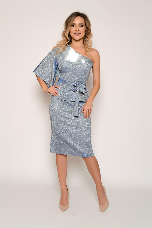 Блузки Блузка с асимметричной горловиной 0387 images_1429.jpg