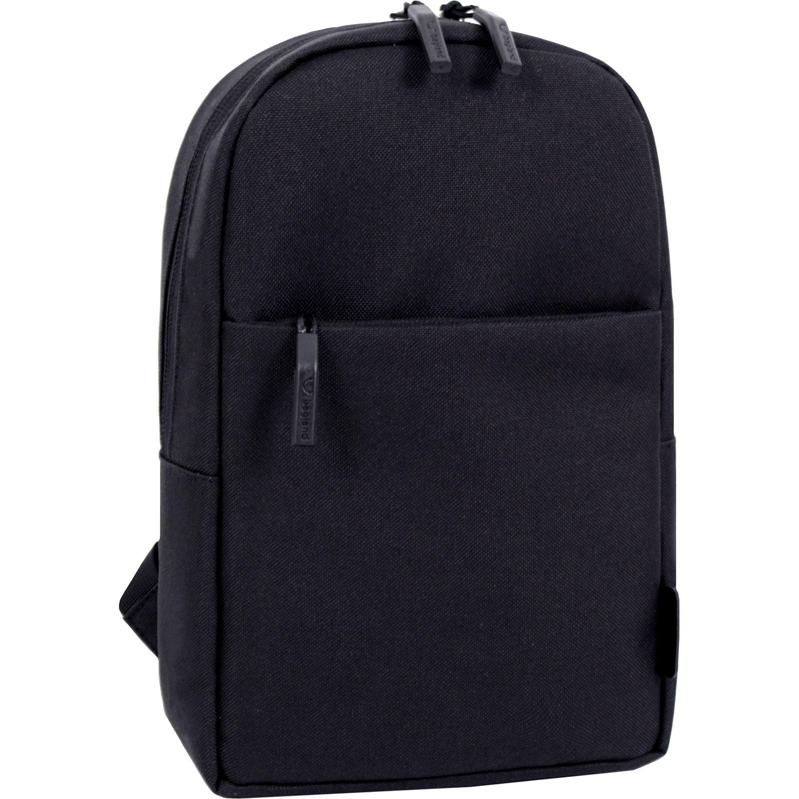 Маленькие рюкзаки Рюкзак Bagland Kidney 3 л. черный (0015166) IMG_3951.JPG
