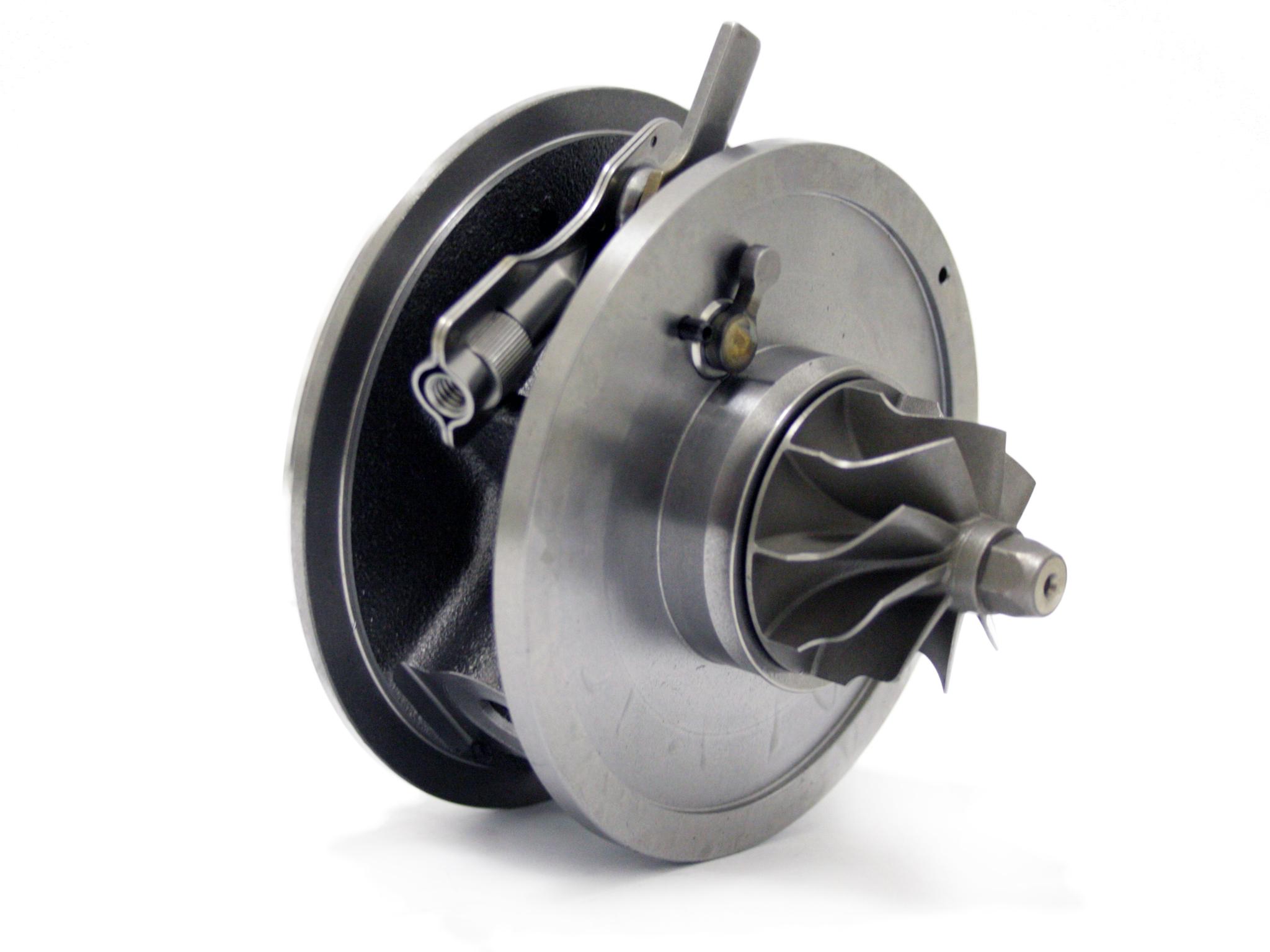 Картридж турбины BV43 Киа Соренто 2,5 D4CB VGT CRDi 170 л.с.