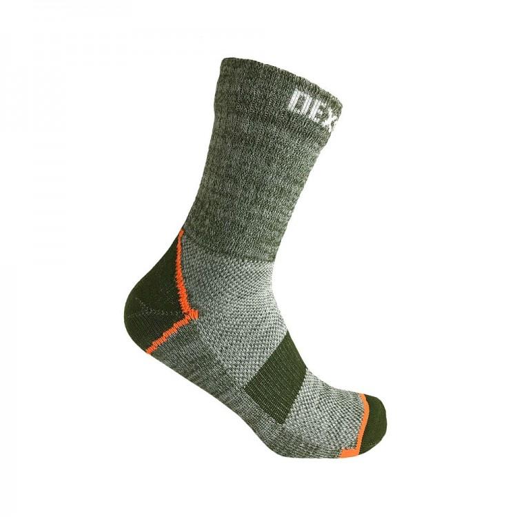 Носки водонепроницаемые DexShell Terrain Walking Ankle Socks, новые