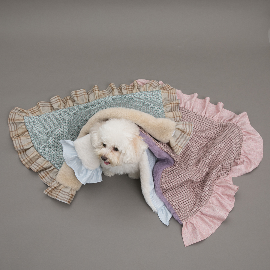 1849 LD - Плед для собак