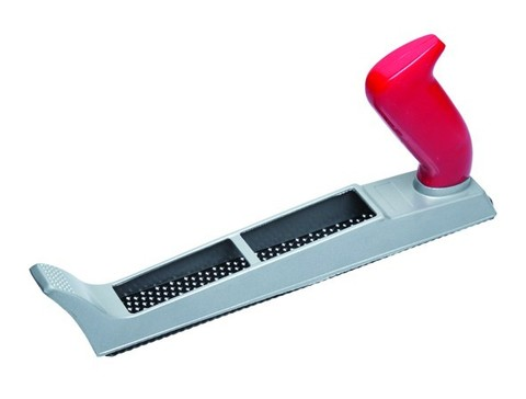 Рашпиль обдирочный РемоКолор, 250 х 40 мм