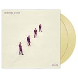Mumford & Sons / Delta (Coloured Vinyl)(2LP)