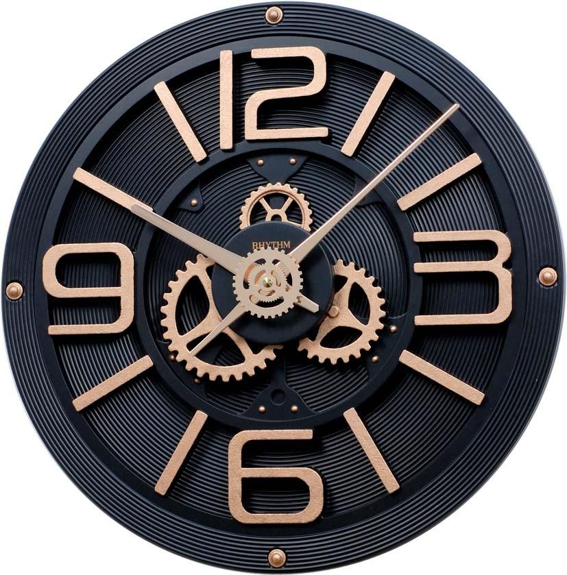 Настенные часы Rhythm CMG769NR02