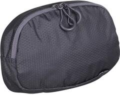 Карман на пояс рюкзака съемный Сплав серый