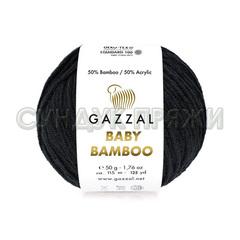 GAZZAL BABY Bamboo 95229