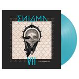 Enigma / Seven Lives Many Faces (Coloured Vinyl)(LP)