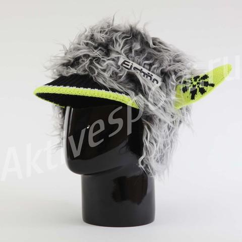 Картинка шапка с ушами Eisbar power horn 906 - 1