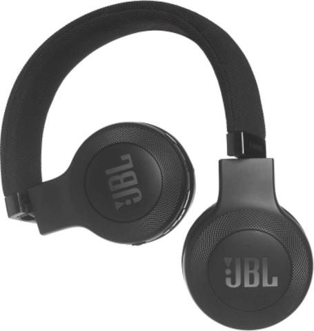 Наушники JBL E45BT black