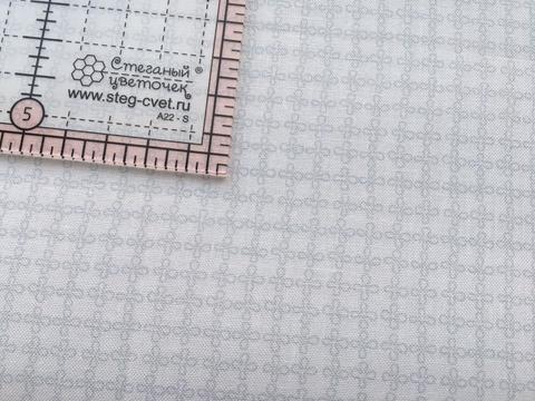 Ткань для пэчворка, хлопок 100% (арт. AN0307)