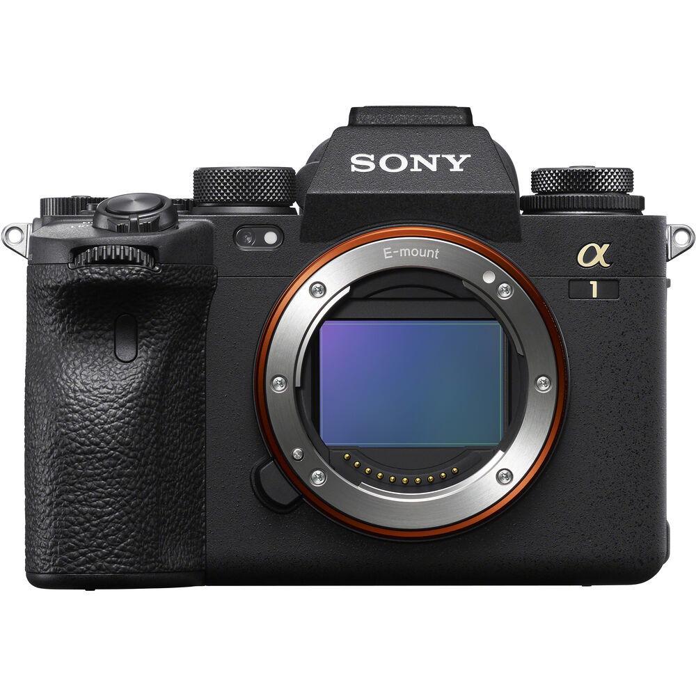 Купить Sony Alpha ILCE-1 в интернет-магазине Sony Centre