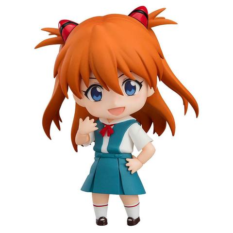 Nendoroid Asuka (Evangelion) || Аска