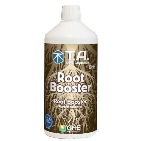Root Booster (GO Bio Root Plus) 0.5 литра