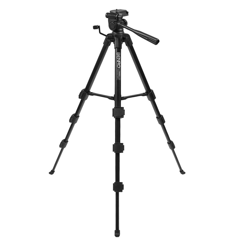 Штатив Benro T660EX + MH2N купить в интернет-магазине Sony Centre
