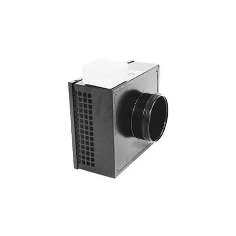 Настенные вентиляторы Ostberg 160 А серии RS