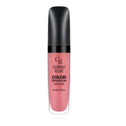 Golden Rose Блеск для губ Color Sensation 116