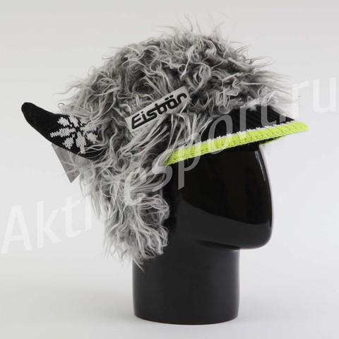 Картинка шапка с ушами Eisbar power horn 906 - 2