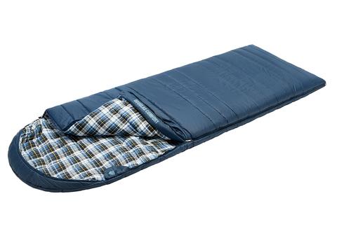Спальный мешок TREK PLANET Douglas Wide Comfort, с левой молнией