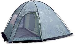 Палатка Talberg Bigless 4 камуфляж