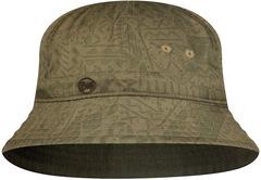 Панама детская Buff Bucket Hat Lubak Khaki