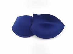 Корсетные чашки, ПУШ-АП, темно-синие, (Арт: CC55-061.80), 75С, 80В, 85А