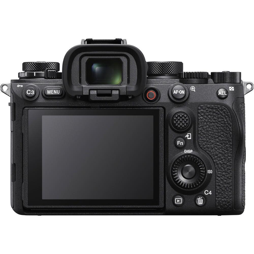 Полнокадровая камера Sony Alpha 1 в фотомагазине Sony Centre