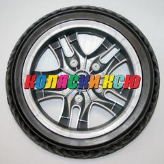 Колесо для детской коляски №005020 не надув 12дюймов