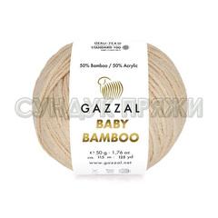 GAZZAL BABY Bamboo 95230