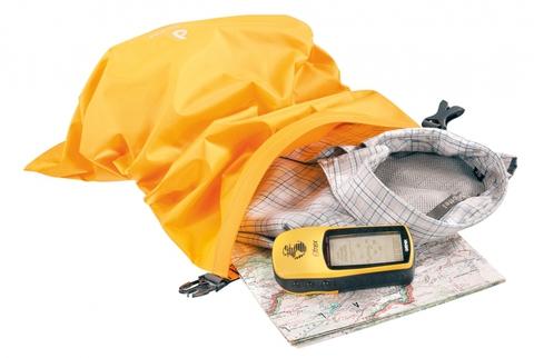 Картинка гермомешок Deuter Light Drypack 8  - 2