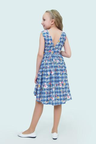 Платье детское (артикул 2Л11-15)