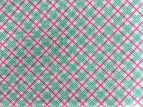 Ткань для пэчворка, хлопок 100% (арт. RK0102)