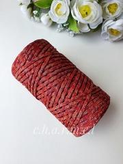 Ягодный джем Mix Color  Лайт Полиэфирный шнур
