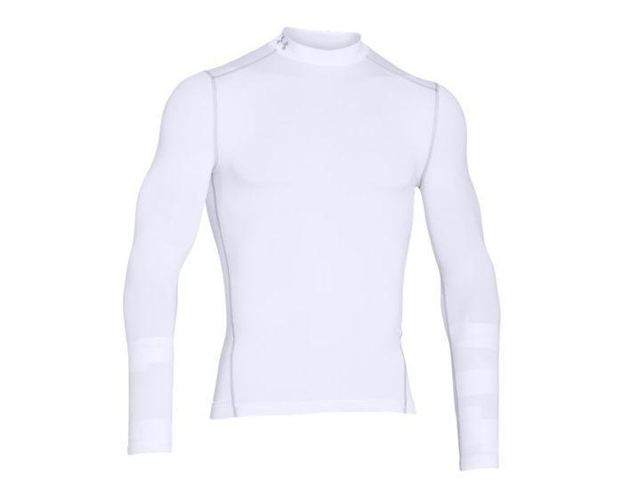 Компрессионное белье Under Armour ColdGear Armour Mock 1265648-100
